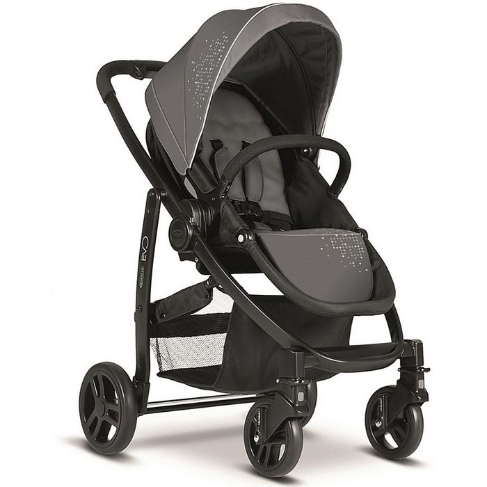6201a840d Graco Evo | Mamis y bebés