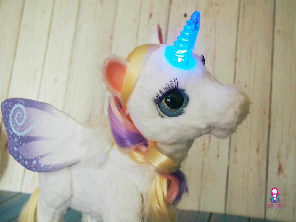 Starlily Furreal Friends Hasbro