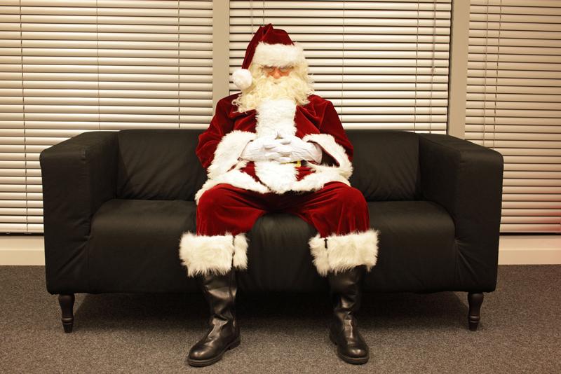 drama navideño