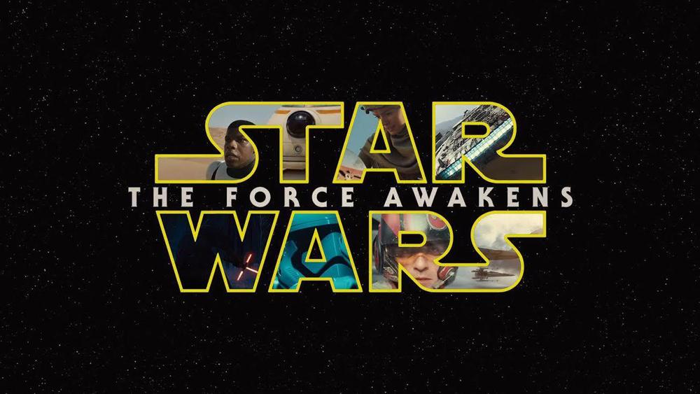 Star wars el renacer de la fuerza