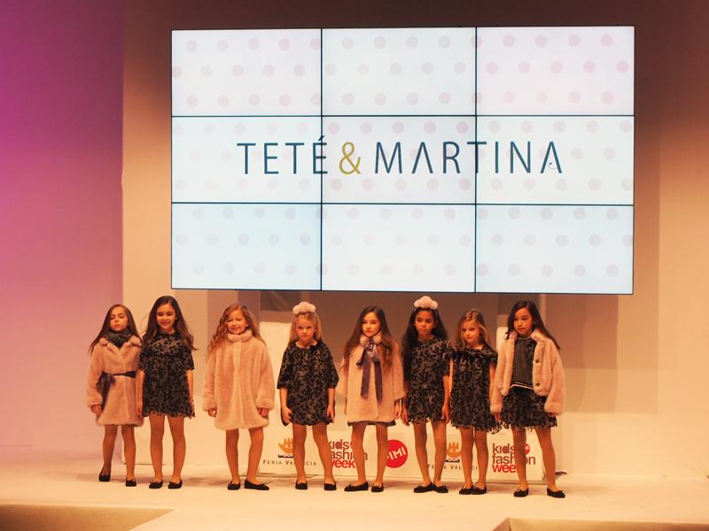 Teté y Martina
