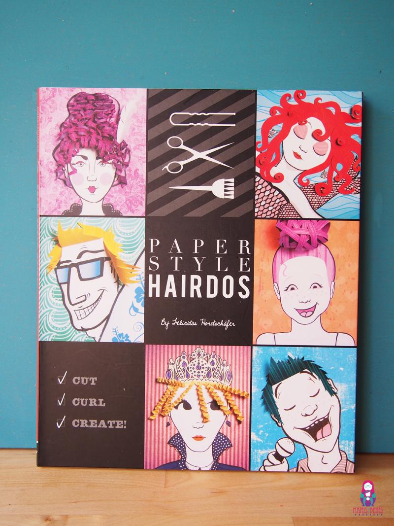 Paper Style Hairdos