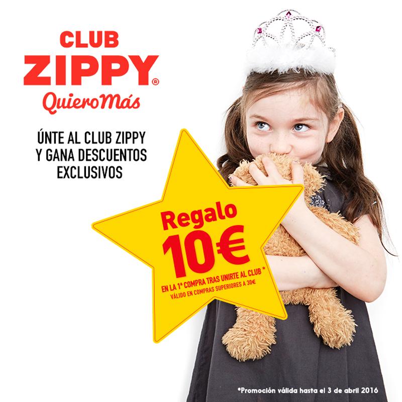 Club zippy