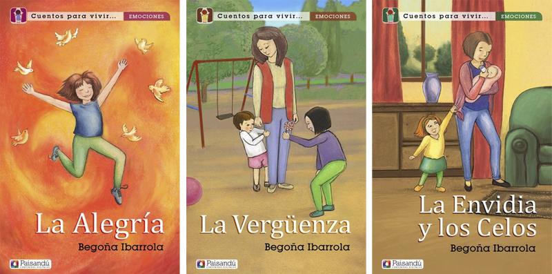 libros para las emociones