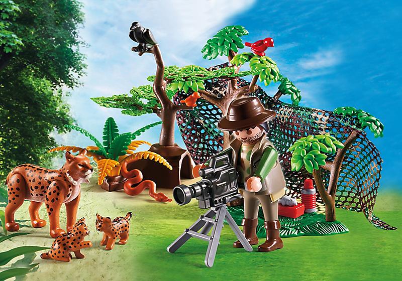 Playmobil wild life 02