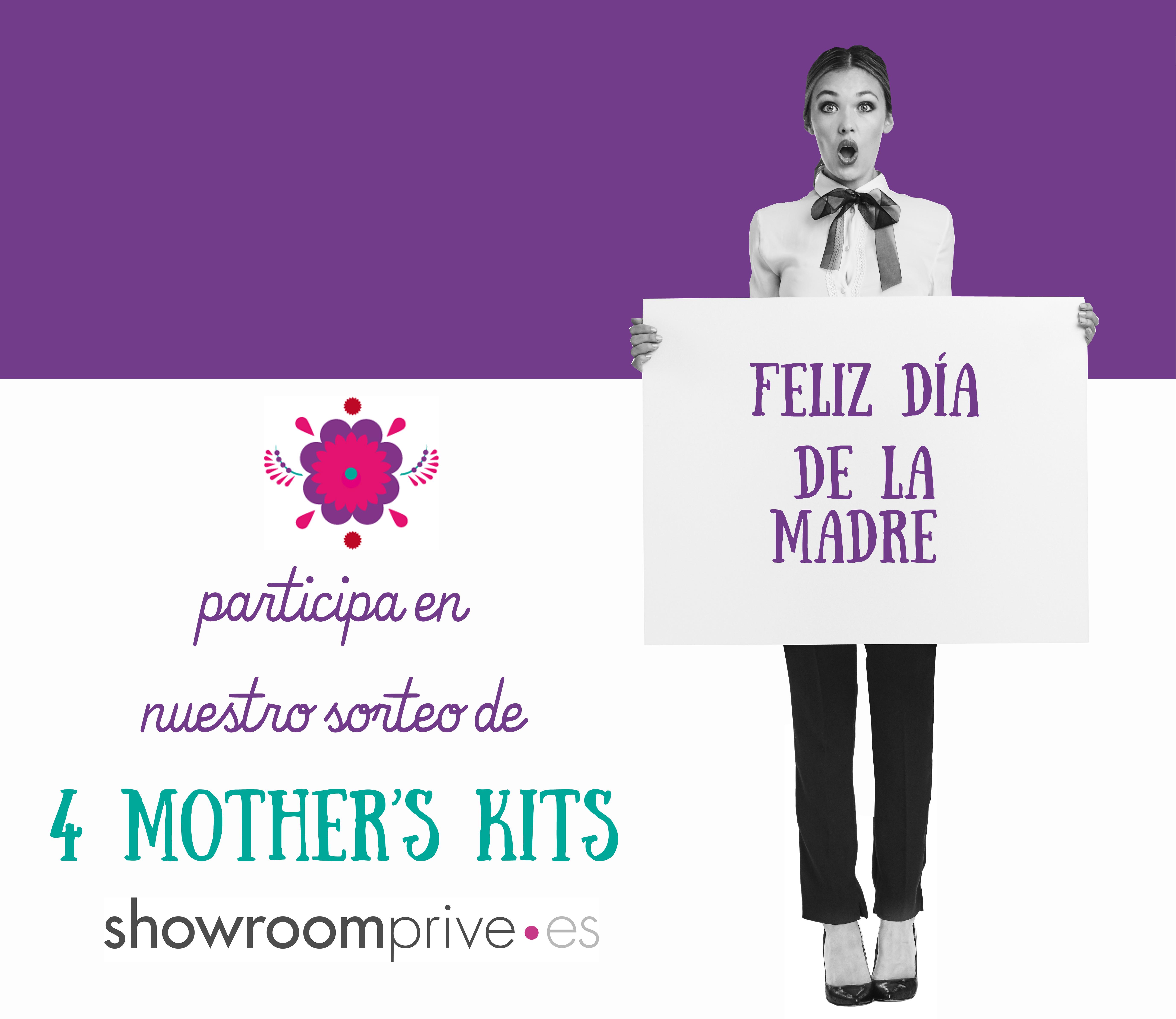 Feliz dia de la madre madres molonas
