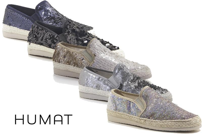 humat iris collection