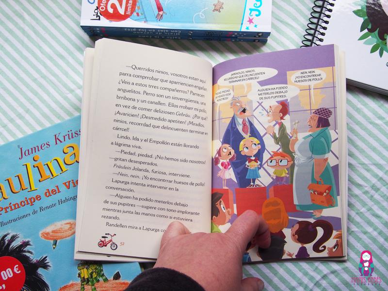 libros infantiles por menos de 1 euro