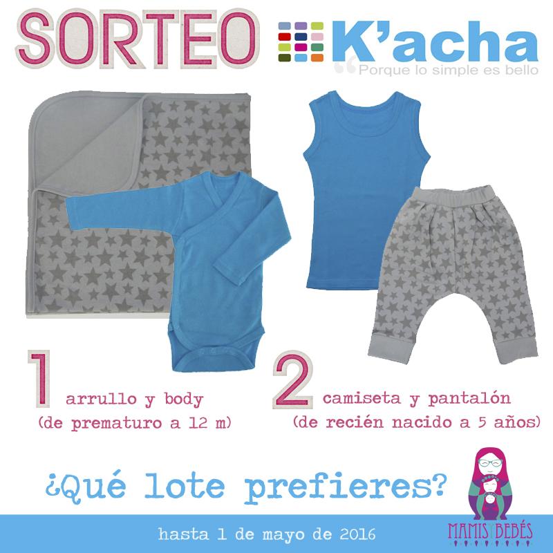 sorteo Kacha