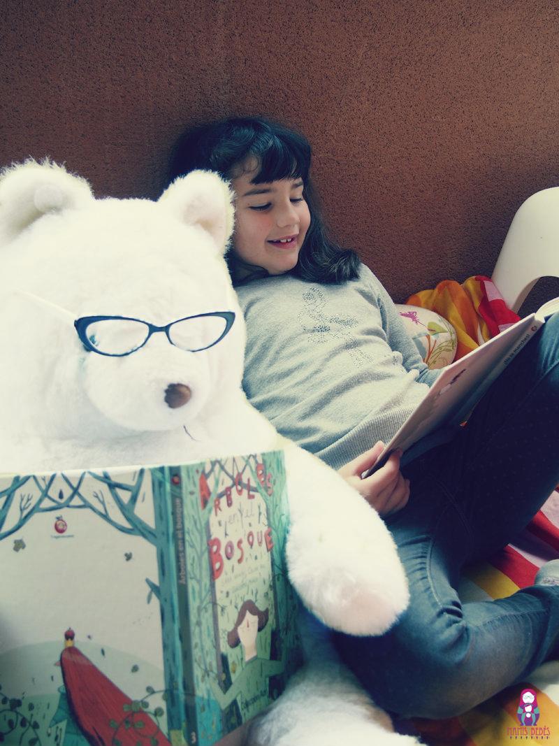 cuentos personalizados para niños. Editorial Tragamanzanas