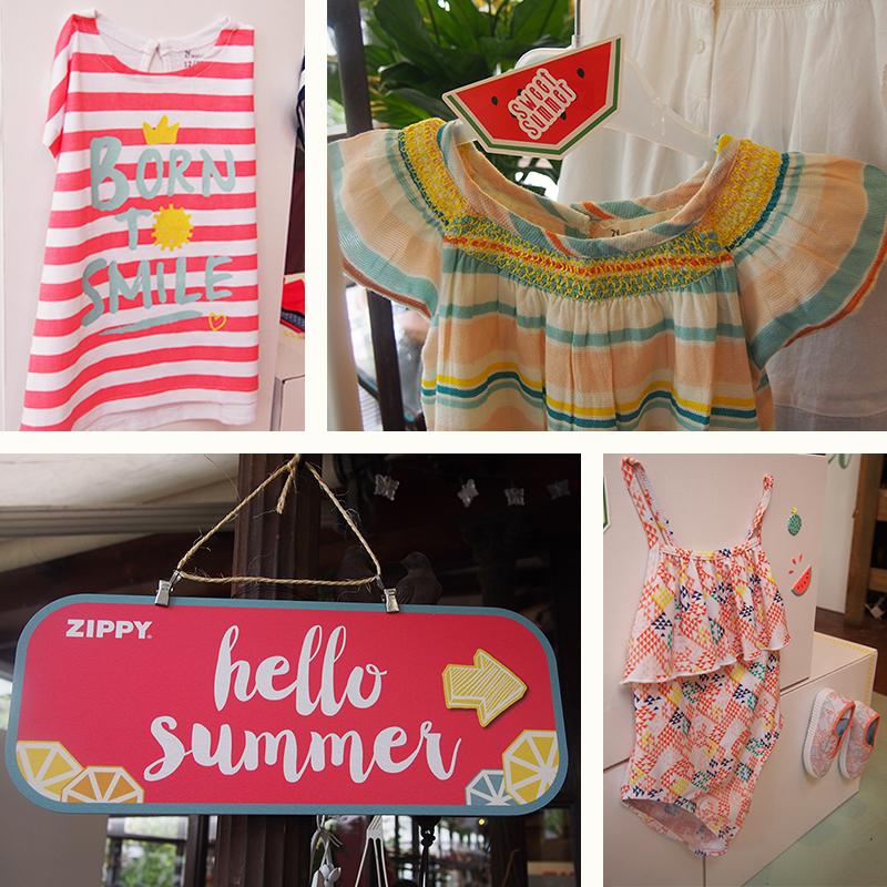 Zippy Hello Summer 01