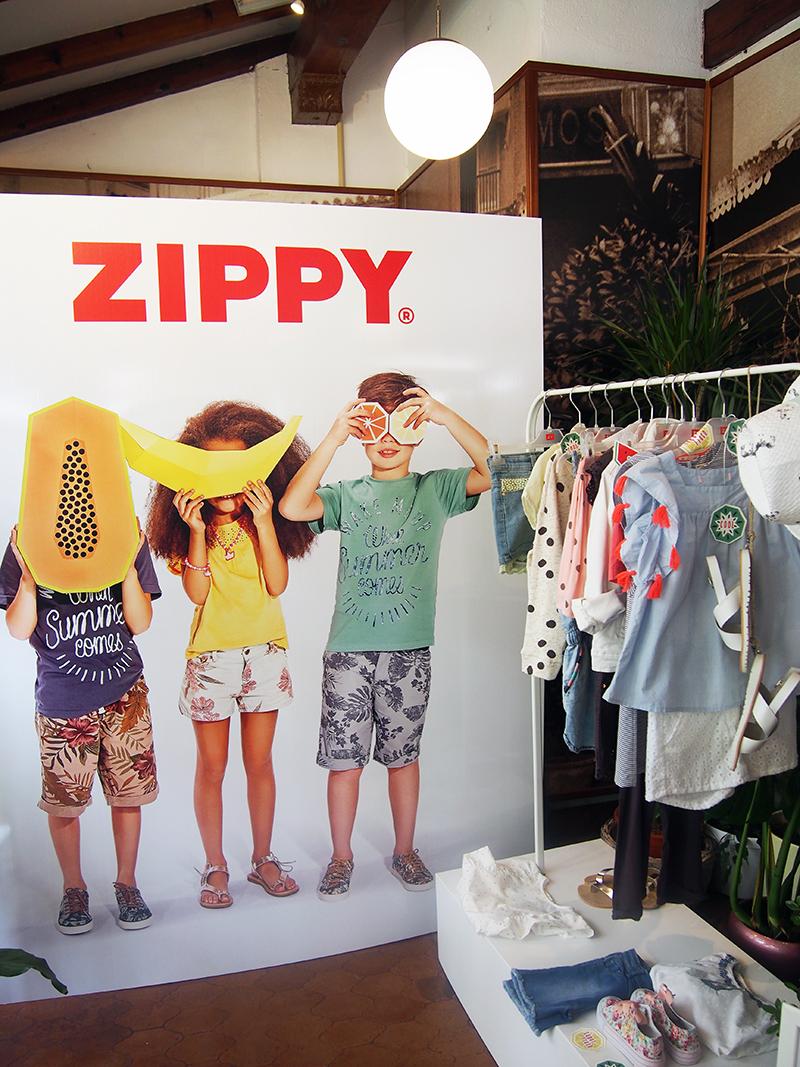 Zippy Hello Summer