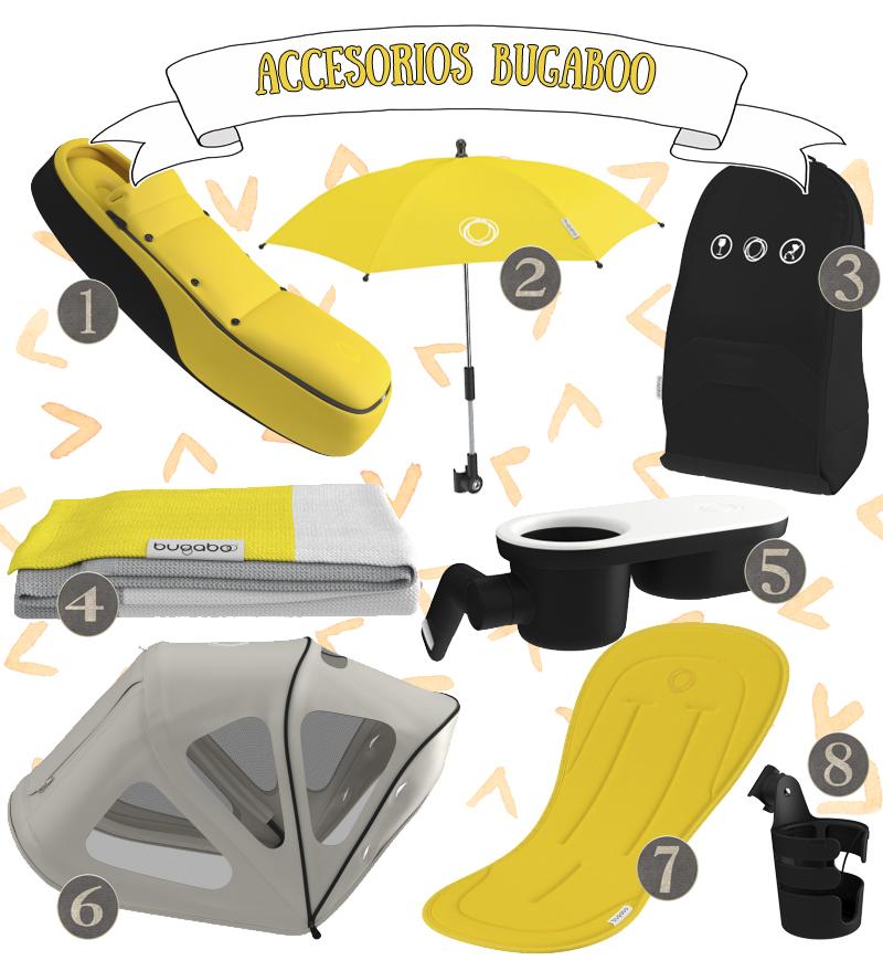 accesorios bugaboo para el verano 02