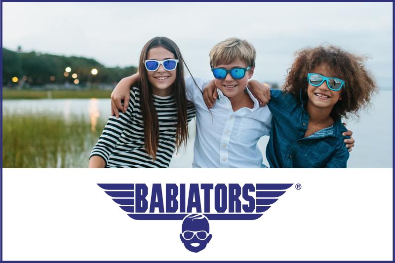 babiators gafas de sol para niños