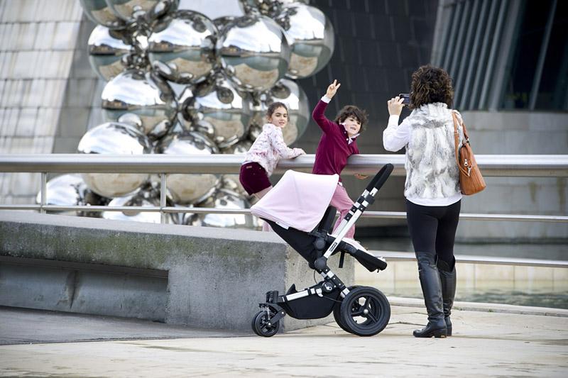 Carritos de Bebé Borsino Baby Anne 2 01