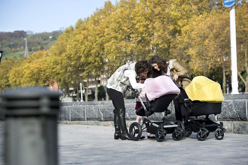 Carritos de Bebé Borsino Baby Anne 2 02