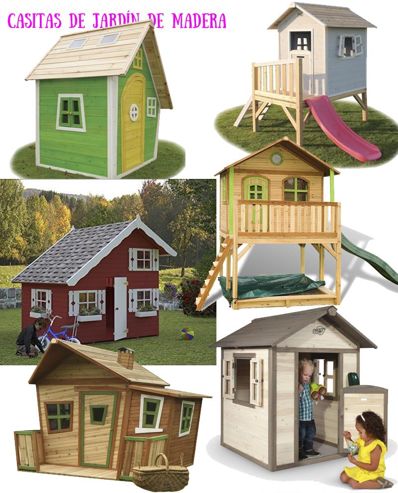 Casitas nios jardin emejing nios en el jardin infantil for Casas de juguete para jardin de segunda mano