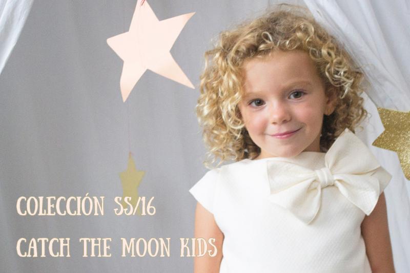 catch the moon kids portada
