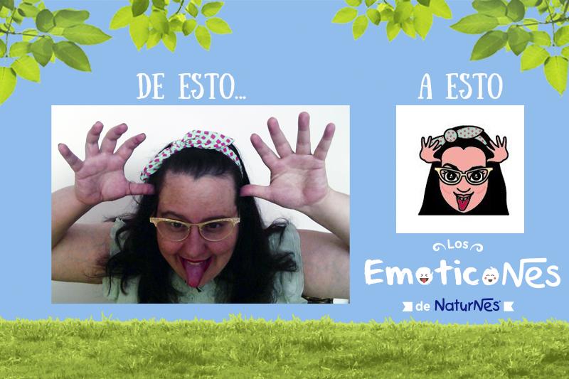 emoticones naturnes