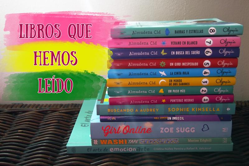 Libros que hemos leído