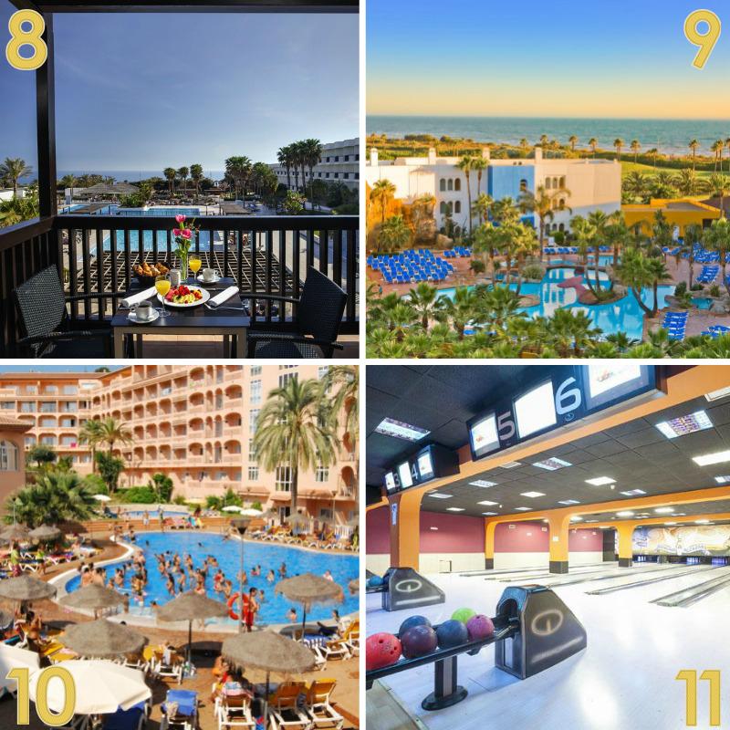 mejores hoteles familiares 8-9-10-11