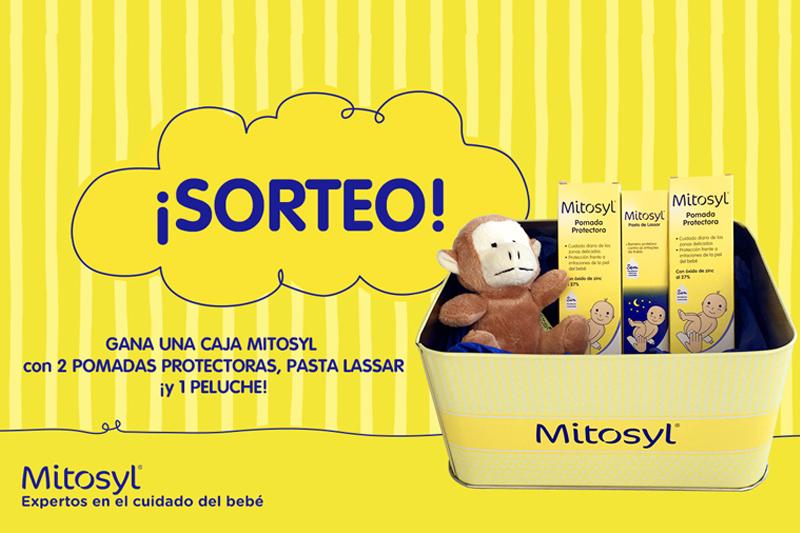 Sorteo Mytosil