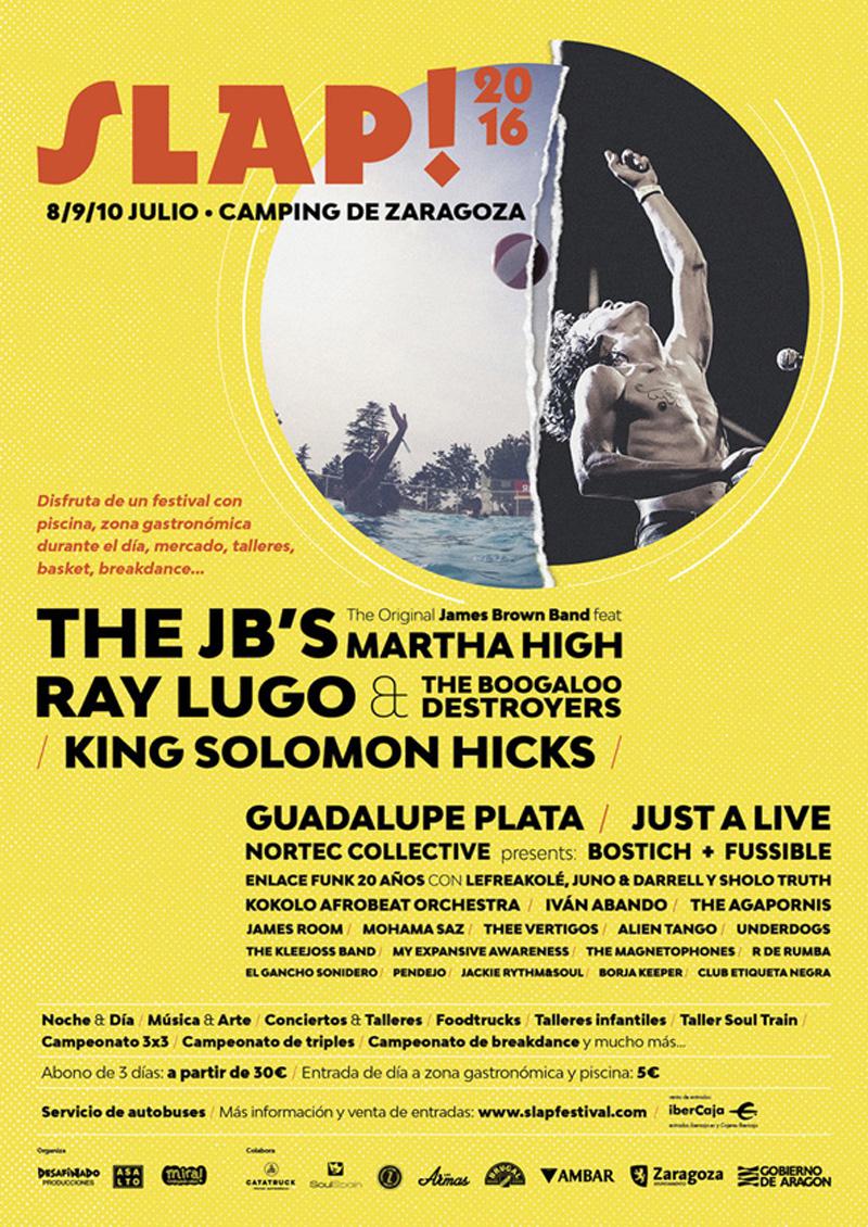 Cartel Slap! Festival