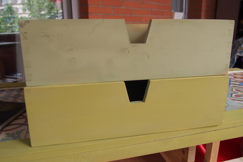 Desafío Pintyplus Chalkpaint de Handbox