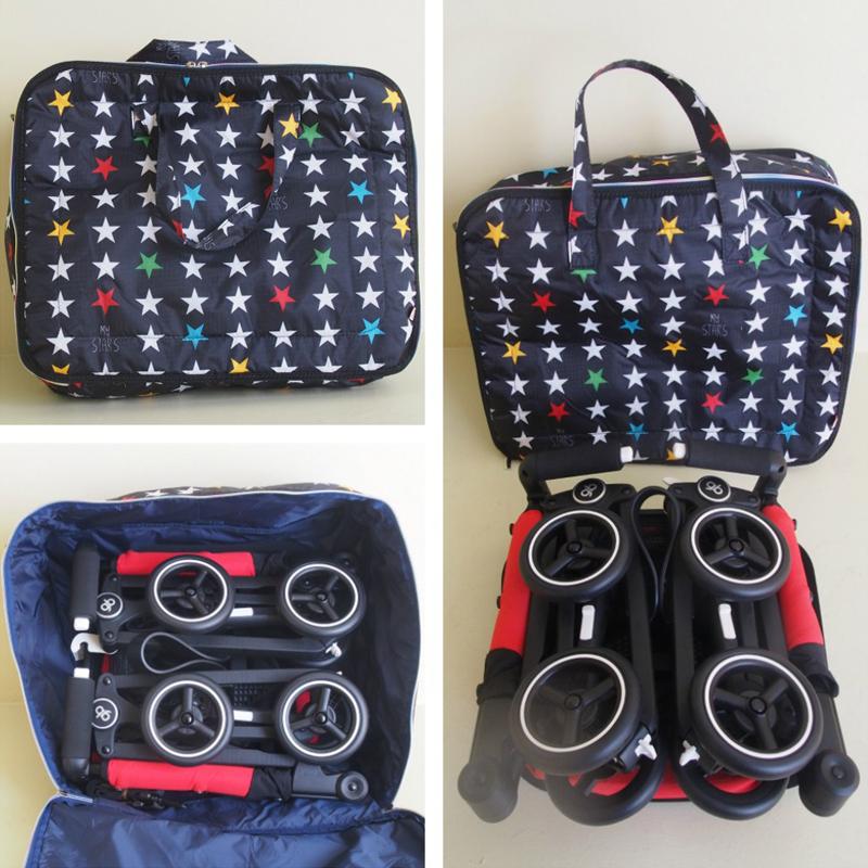 GB pockit maleta mybags