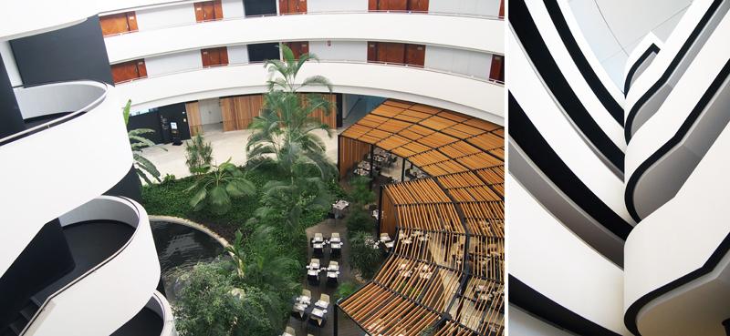 Hotel Barcelo Sevilla Renacimiento