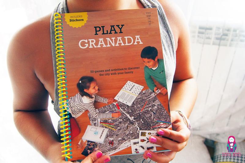 Descubre Granada 0