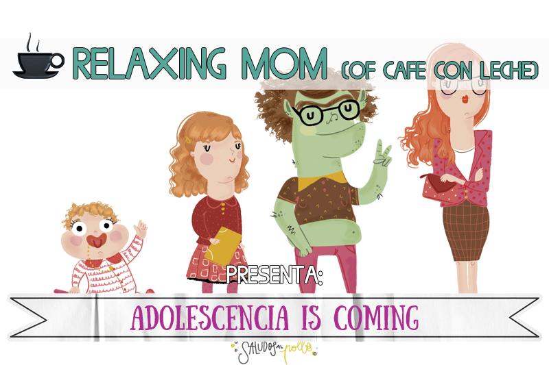 adolescencia is coming