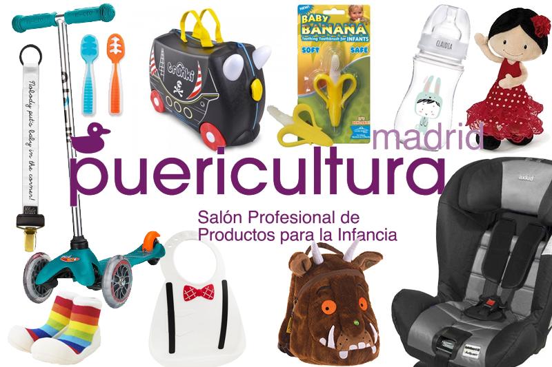 Feria Puericultura Madrid 2016