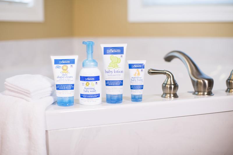 linea-de-higiene-y-cuidados-para-el-bebe-de-dr-browns