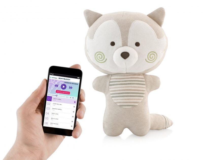 bemybuddy-foxy-app