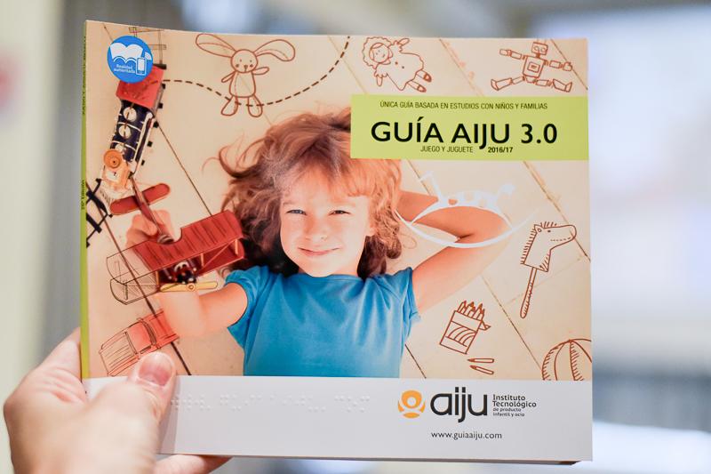 Guía Aiju 2016 4