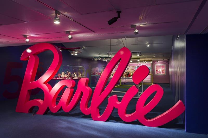 Barbie, más allá de la muñeca