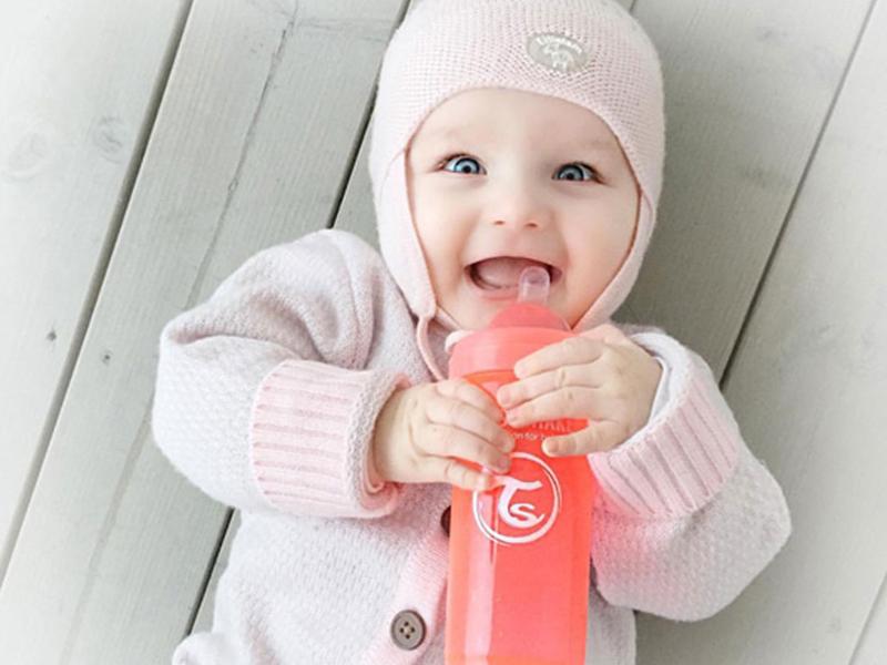 caries infantil. Higiene dental