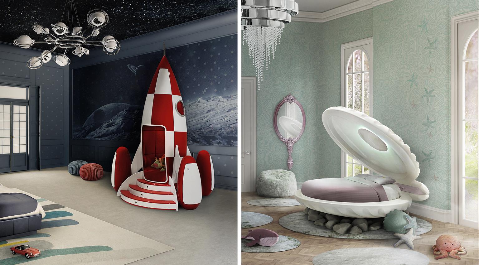 circu, muebles infantiles