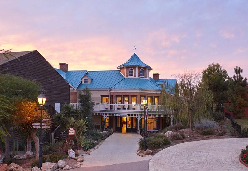 ¿Merece la pena alojarse en los hoteles port-aventura? 2