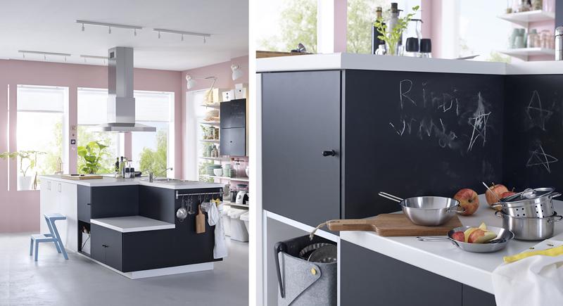 Nuevo cat logo de ikea 2018 salones y cocinas mamis y beb s for Cocinas en ikea murcia