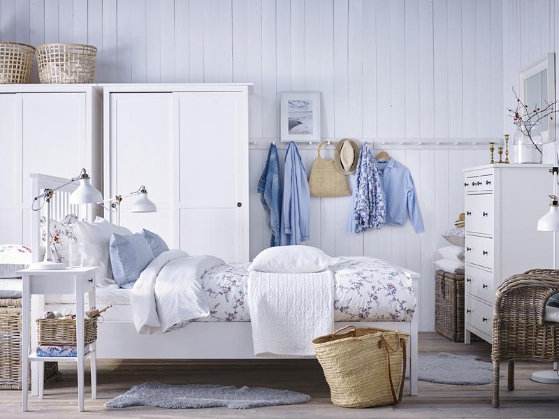 El Nuevo Catalogo De Ikea 2018 Dormitorios Mamis Y Bebes - Catalogo-de-ikea-dormitorios