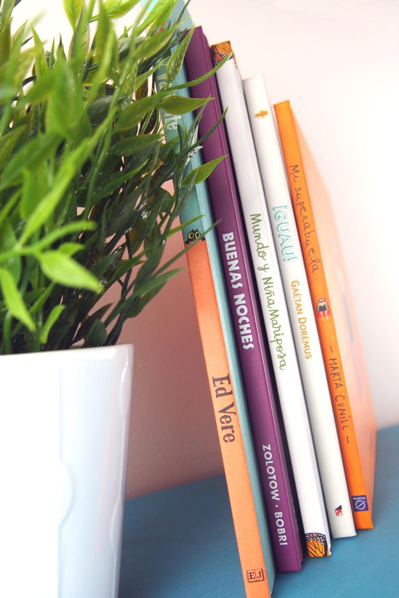 aniversario Amamos los libros