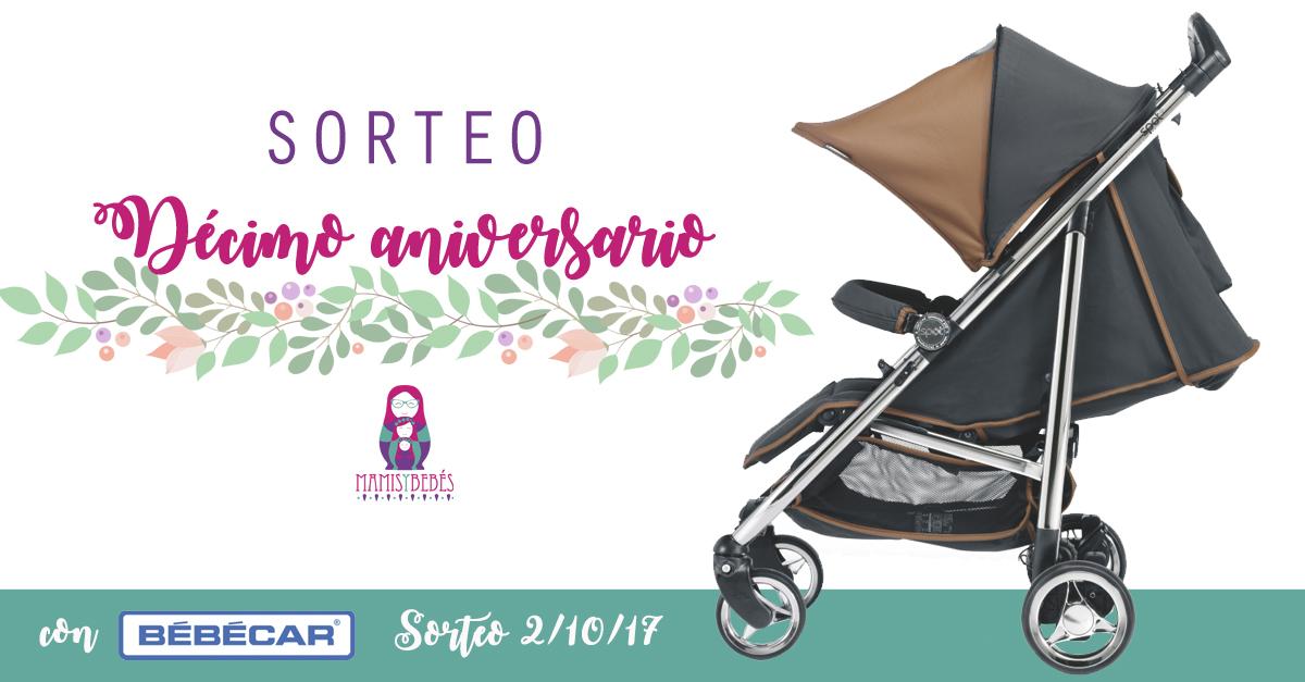 sorteo spot+ bebecar FB