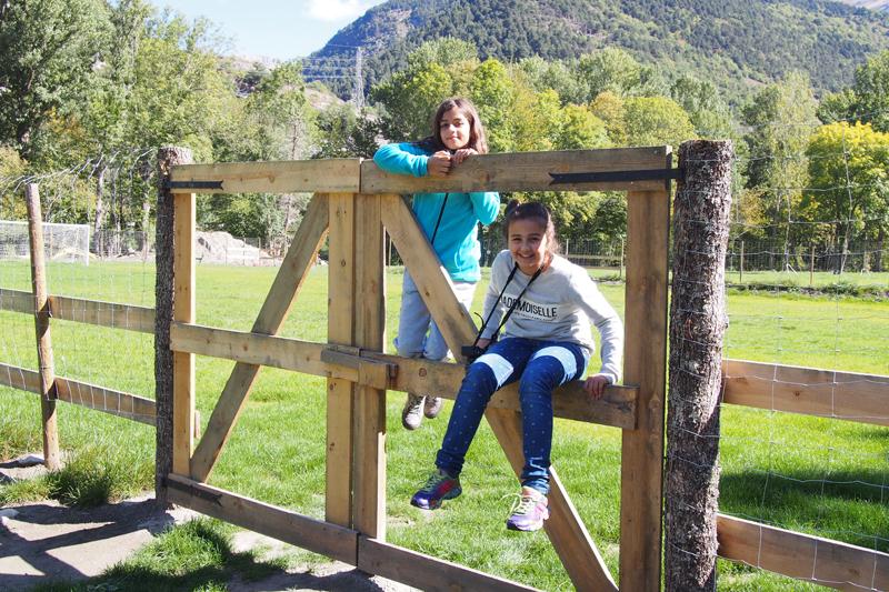 Camping Verneda Mountain resort
