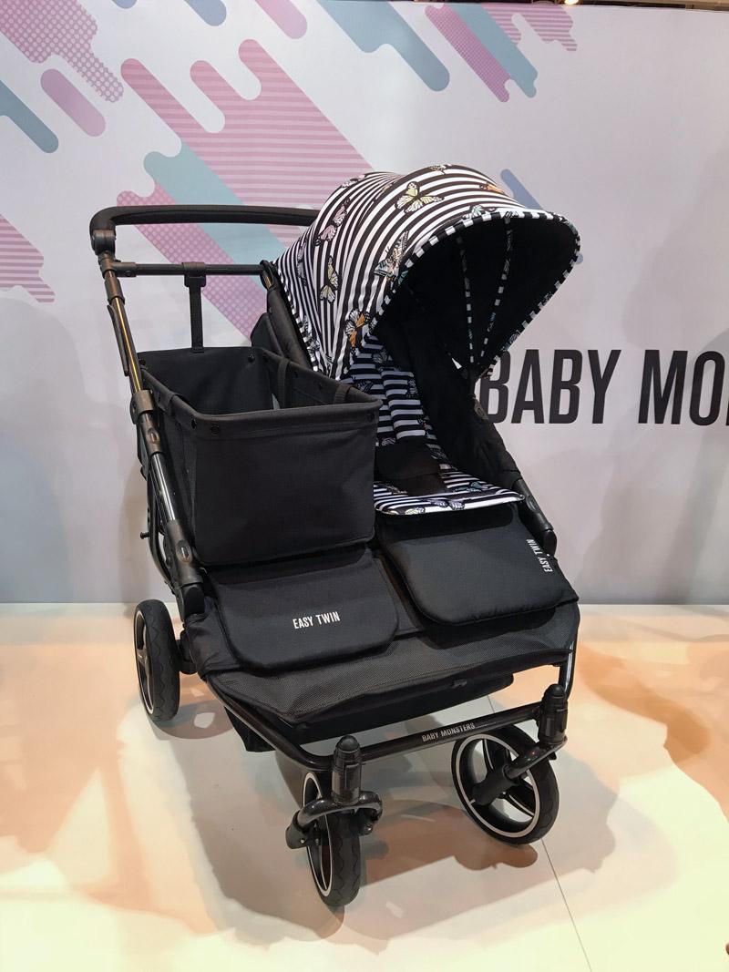 Babymonsters Easytwin