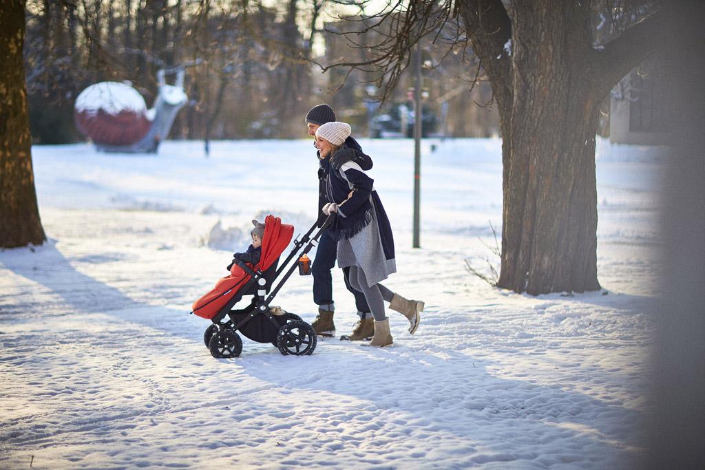 Accesorios de invierno Bugaboo
