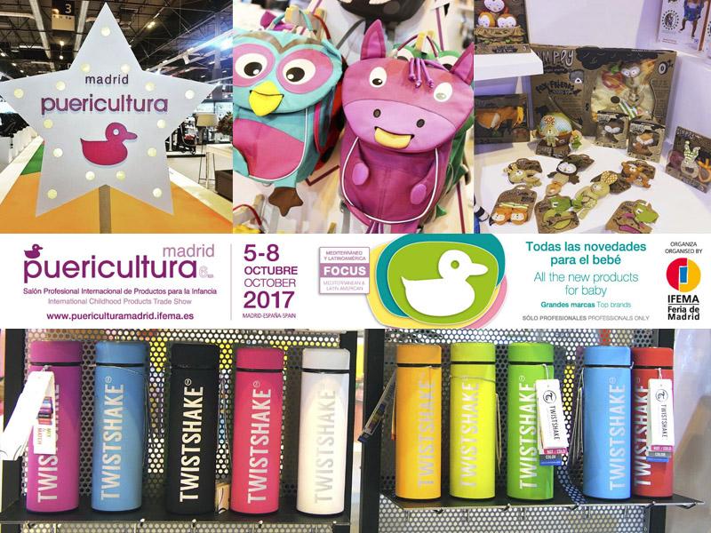 puericultura madrid 2017