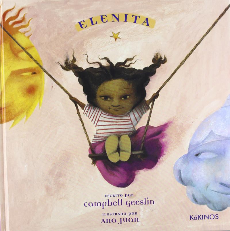 Elenita Campbell Geeslin