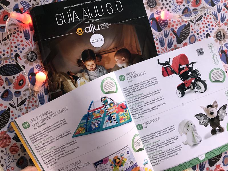Guia Aiju 2017